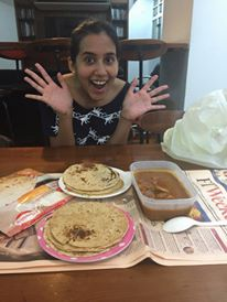 Happy Chef Appy!!